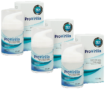 provirilia gel x3