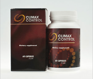 Climax Control χαπια