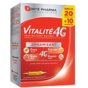 Vitaline 4G